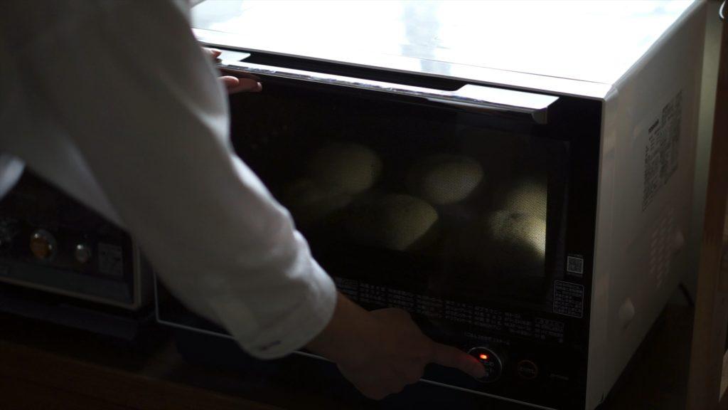 東芝 過熱水蒸気オーブンレンジ 30L グランホワイトTOSHIBA 石窯ドーム ER-SD3000-W